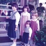 Eröffnung der neuen Geschäftsräume 1982