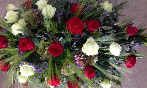 Klassische Bouquets<br/>&nbsp;