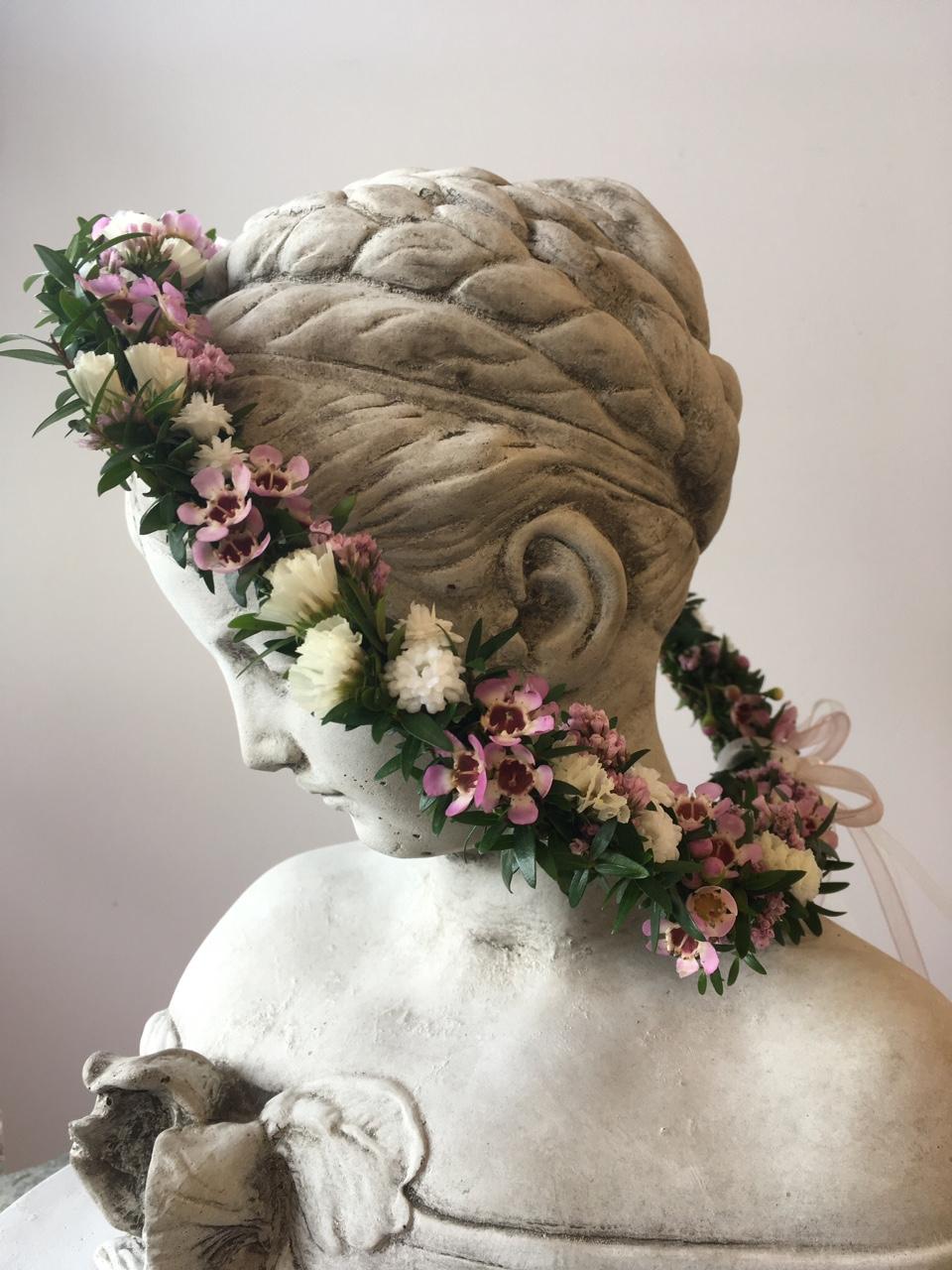 Blumen Rampp Fruhlingsausstellung Mit Festlichem Tischschmuck