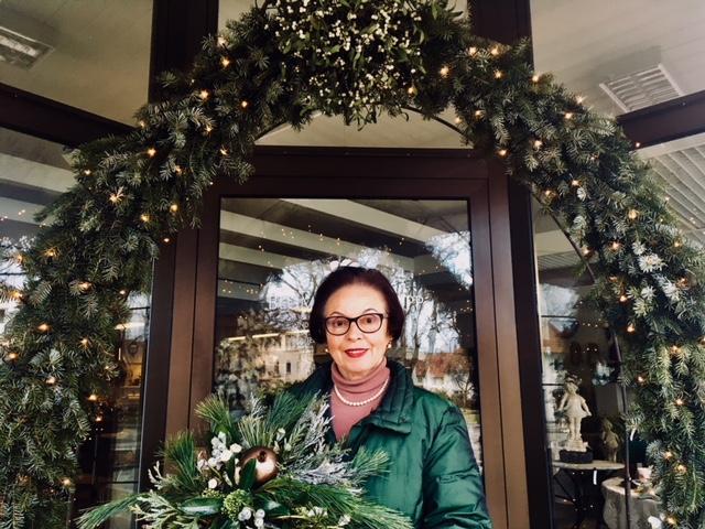 2018 BLUMEN RAMPP Weihnachten Brigitte Fischer