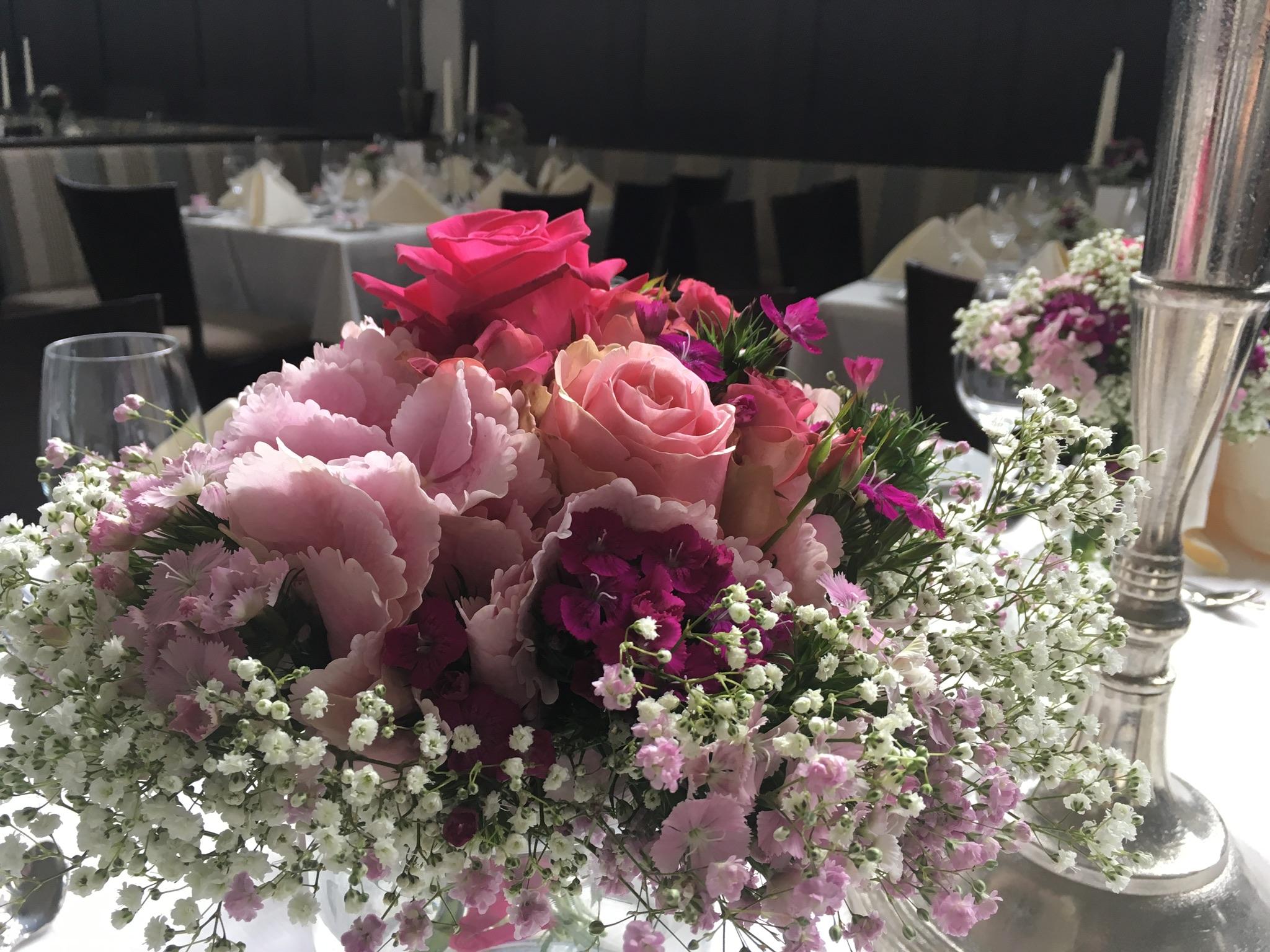 2018 BLUMEN RAMPP Wedding Saal det
